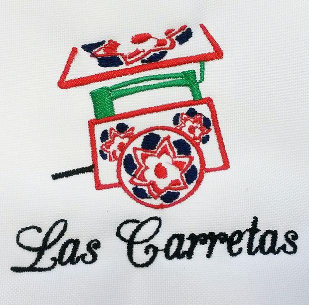 Empresa de Bordados y Serigrafía en Sevilla  276d5bbeed9df